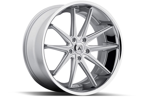 Asanti Black Label ABL-5 Wheels