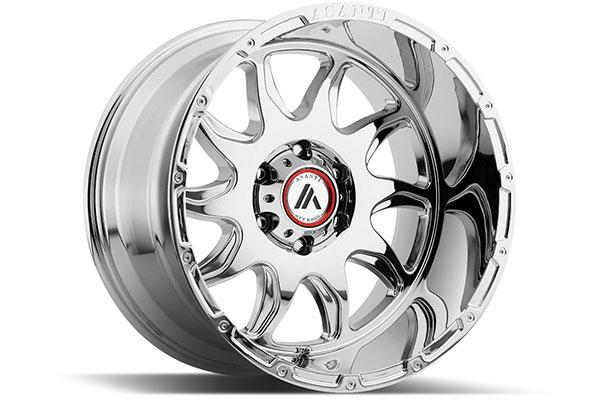 Asanti Off Road AB-810 Wheels