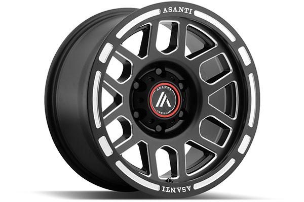 Asanti Off Road AB-812 Wheels