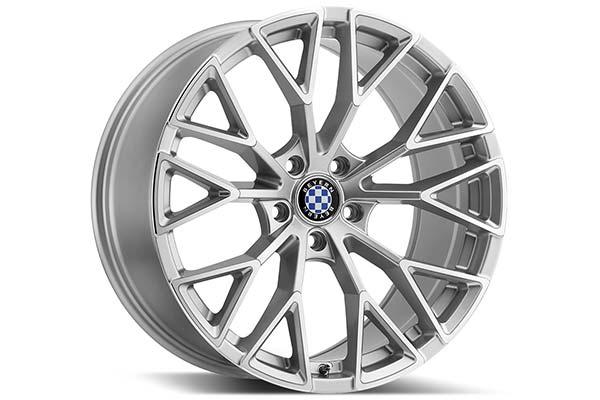Image of Beyern Antler Wheels
