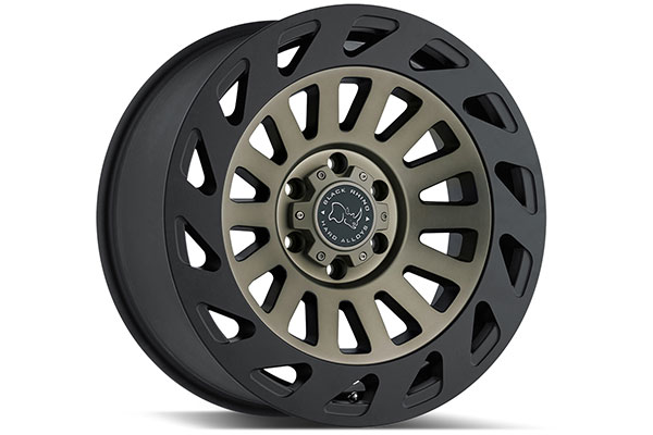 black rhino madness wheels