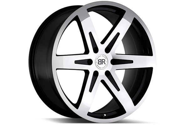 black rhino peak wheels