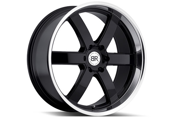 black rhino pondora wheels