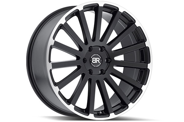 black rhino spear wheels