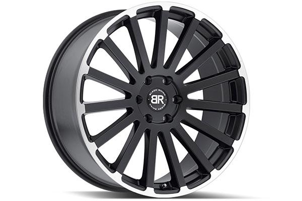 black rhino spear wheels