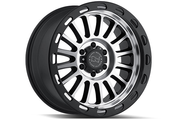 black rhino taupo wheels