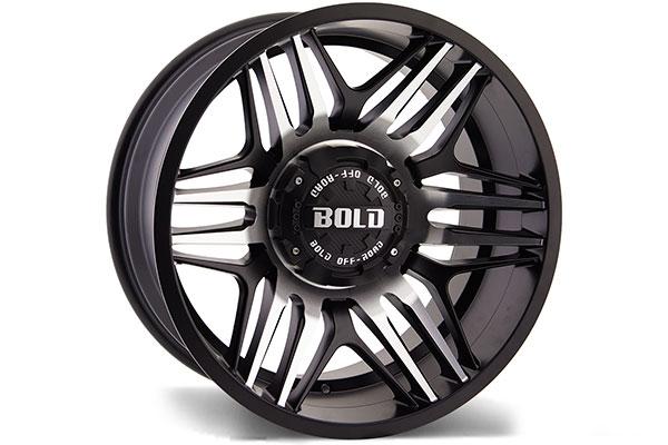 bold off road bd003 wheels