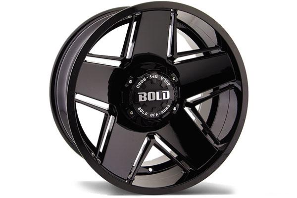 BOLD Off Road BD004 Wheels