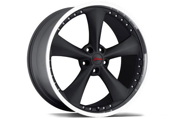bravado americana II wheels