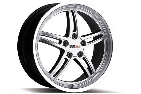 cray scropion wheels