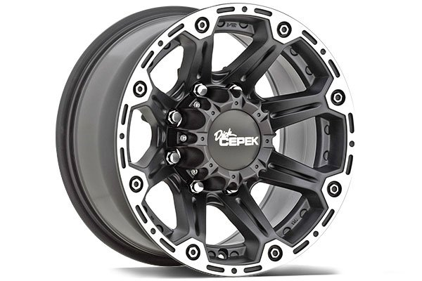 dick cepek torque wheels