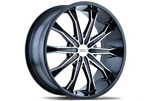 dip motar wheels