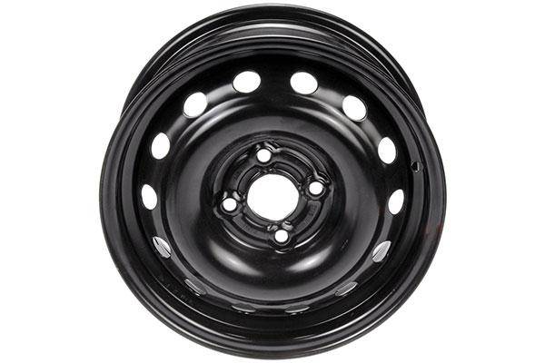 dorman steel wheel