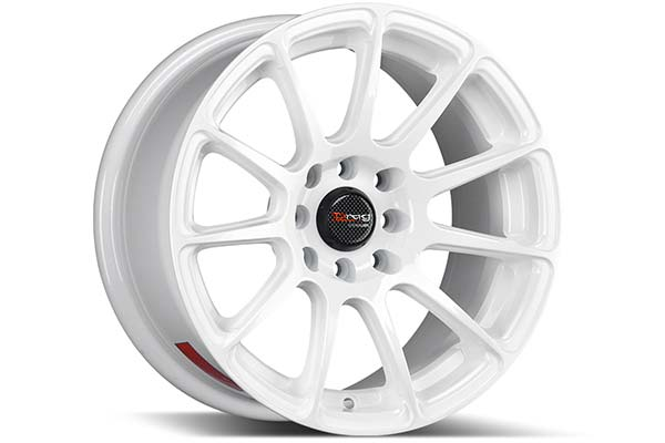 Image of Drag DR-66 Wheels