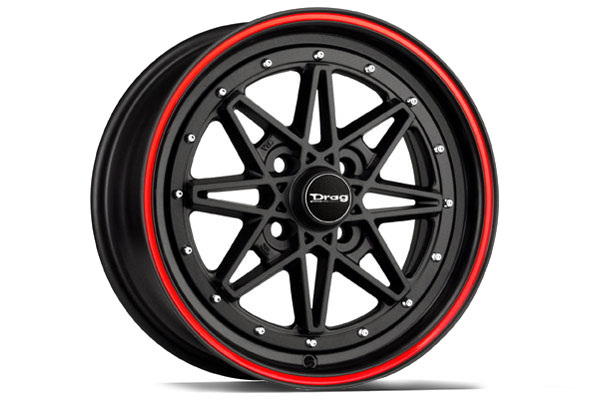 drag dr 20 wheels