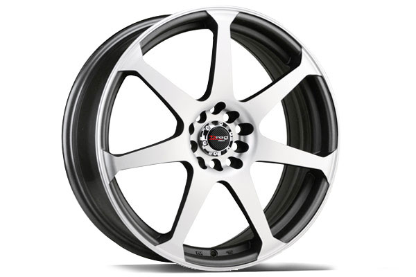 drag dr 33 wheels