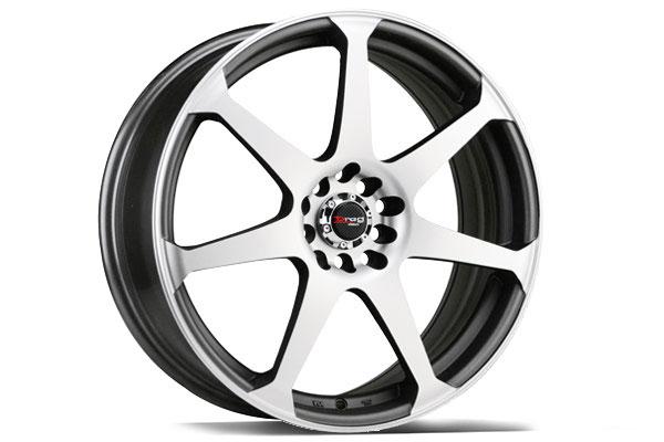 drag dr 33 wheels