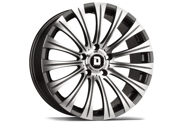 drag dr 43 wheels