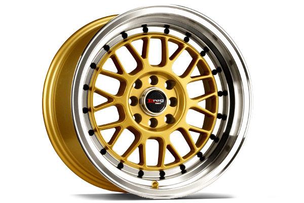 drag dr 44 wheels