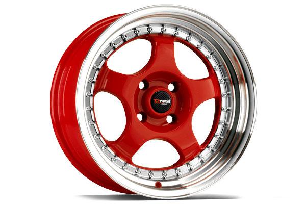drag dr 46 wheels
