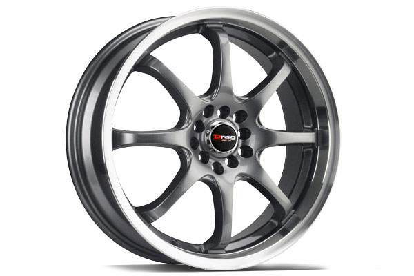 drag dr 55 wheels