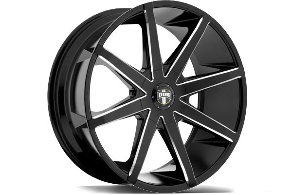 dub push wheels