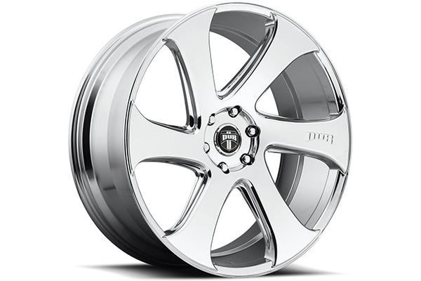 dub swerv wheels