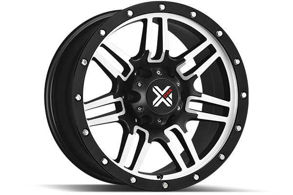 Image of DX4 7S Wheels