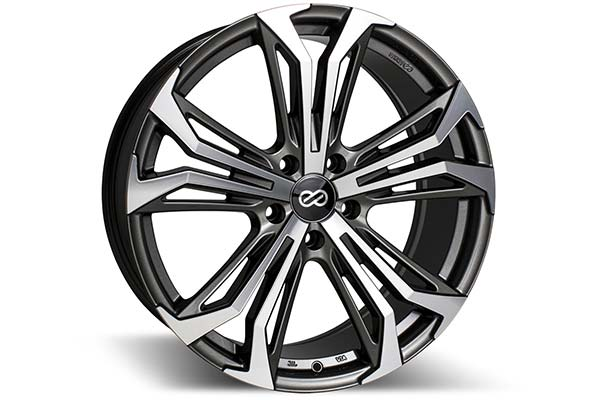 enkei vortex5 wheels hero