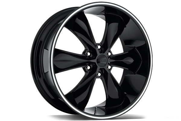 foose legend wheels