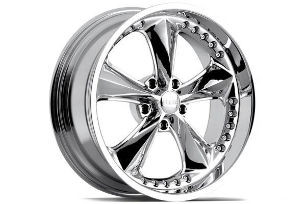 foose nitrous wheels