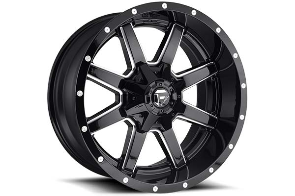 fuel maverick beadlock wheels hero