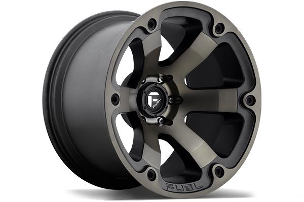 fuel beast wheels