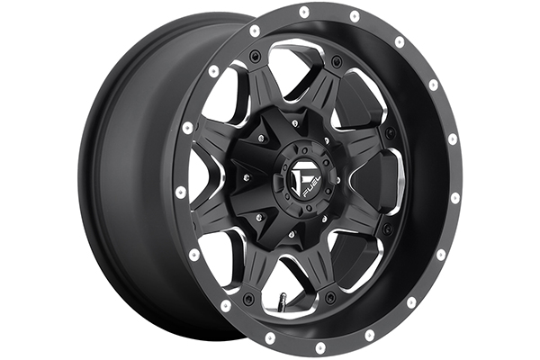 Image of Fuel Boost Wheels