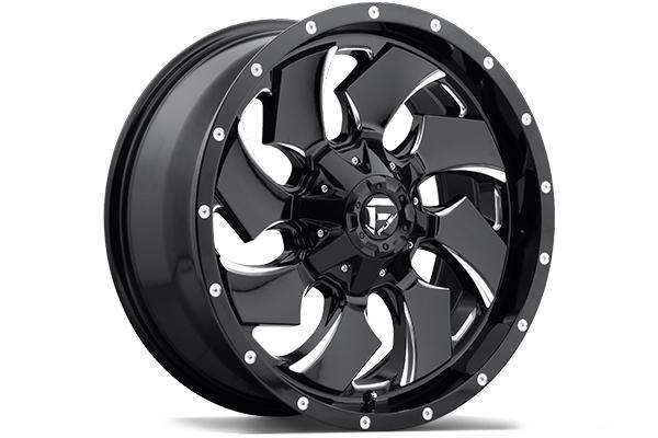 fuel cleaver wheels