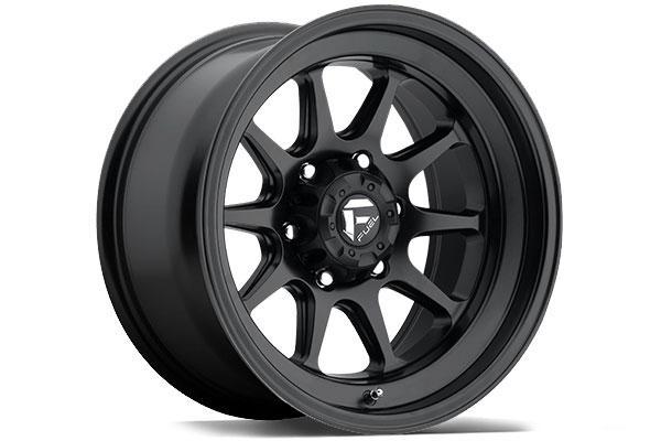 fuel formula wheels