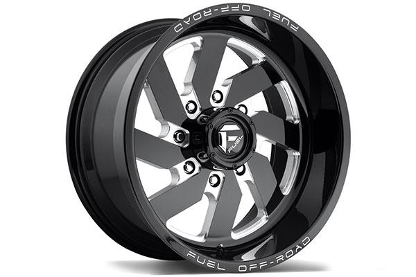 fuel turbo wheels