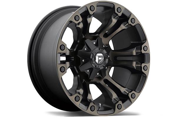 fuel vapor wheels  1