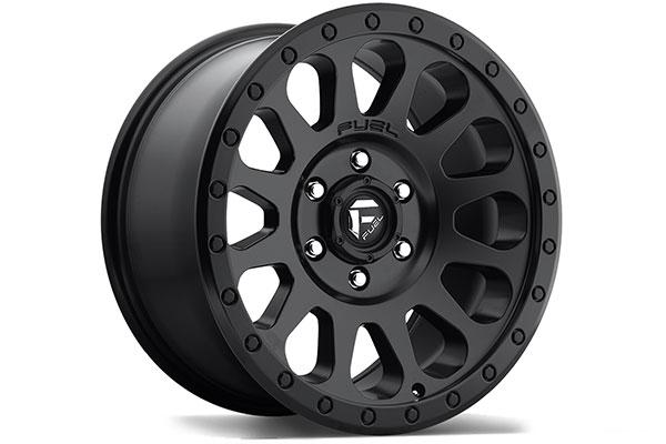 fuel vector wheels