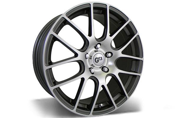 g fx g20 wheels