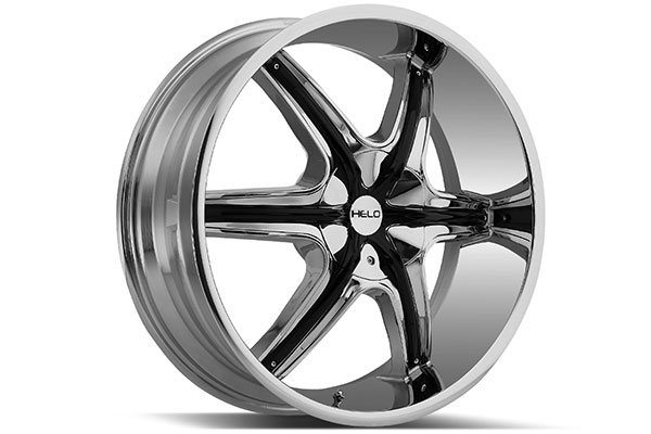 helo he891 wheels