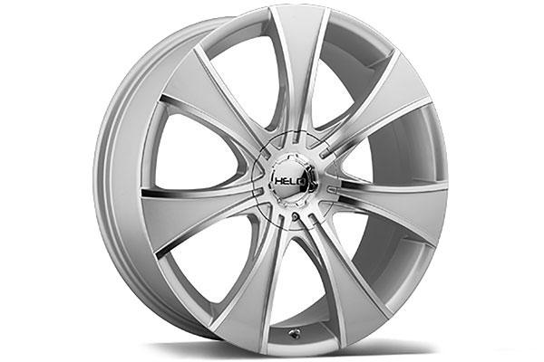 helo he874 wheels