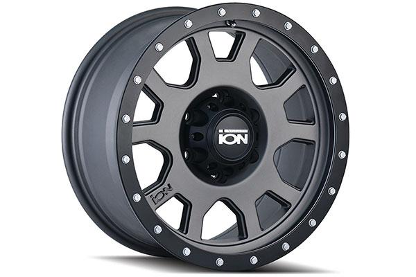 ion alloy 135 wheels