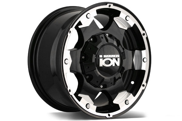 Image of Ion Alloy 194 Wheels