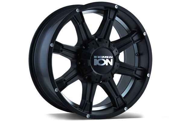 ion alloy 196 wheels