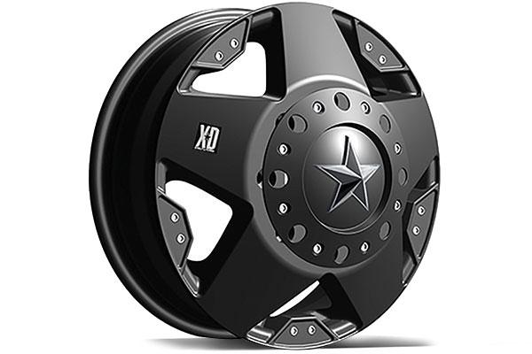kmc xd series XD775 blackdually