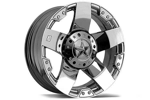 kmc xd series XD775 chrome