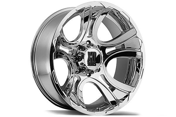Auto Anything Promo Code >> XD Series 801 Crank Chrome Wheels - FREE SHIPPING