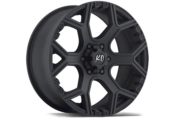 Ko Offroad 880 Wheels Free Shipping From Autoanything