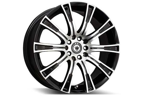 konig crown wheels hero